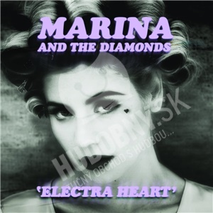 Marina And The Diamonds - Electra Heart (Deluxe Edition) od 24,99 €