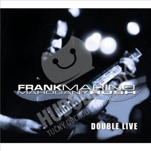 Frank Marino, Mahogany Rush - Double Live od 22,50 €