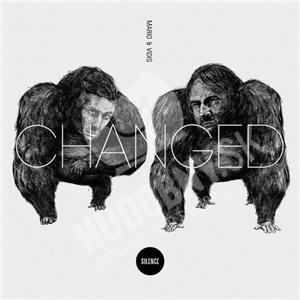 Mario & Vidis - Changed od 29,23 €