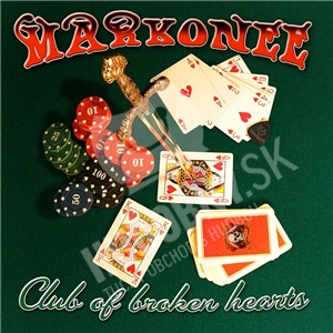 Markonee - Club of Broken Hearts od 18,85 €