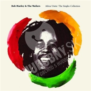 Bob Marley & The Wailers - Africa Unite: The Singles Collection (Limited aEdition) od 0 €