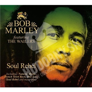 Bob Marley & The Wailers - Soul Rebel od 9,99 €