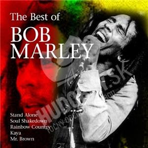 Bob Marley - The Best Of od 13,99 €
