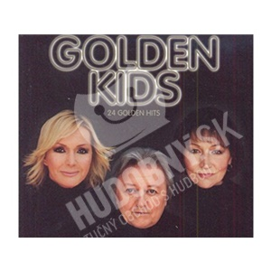 Golden Kids - 24 Golden Hits od 7,93 €