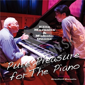 Ellis Marsalis, Makoto Ozone - Pure Pleasure For The Piano od 13,85 €