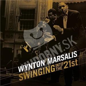 Wynton Marsalis - Swinging Into The 21St od 30,48 €