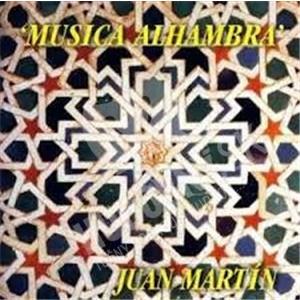 Juan Martin - Musica Alhambra od 15,96 €