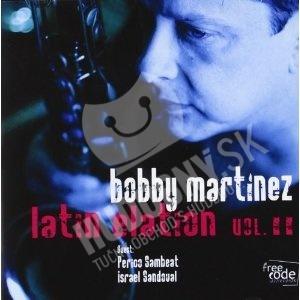 Bobby Martínez - Latin Elevation Vol.2 od 24,07 €