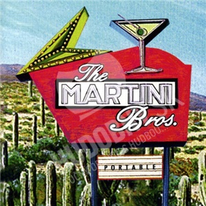 The Martini Bros. - Portable od 21,05 €