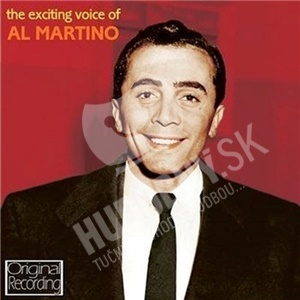 Al Martino - The Exciting Voice of od 7,05 €