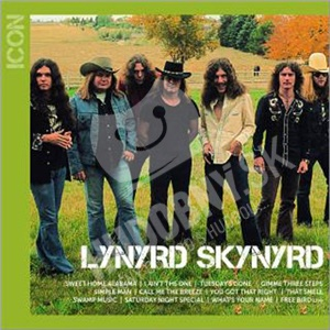 Lynyrd Skynyrd - Icon od 0 €