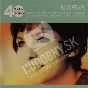Marva - Alle 40 Goed od 11,29 €
