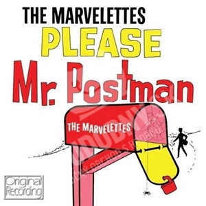 The Marvelettes - Please Mr. Postman od 7,05 €