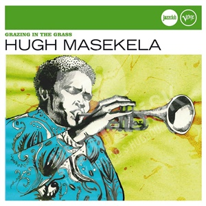 Hugh Masekela - Grazing in the Grass od 7,01 €
