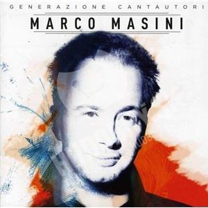Marco Masini - Marco Masini od 14,91 €