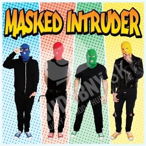 Masked Intruder - Masked Intruder od 15,99 €