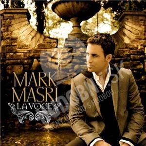 Mark Masri - La Voce od 25,10 €