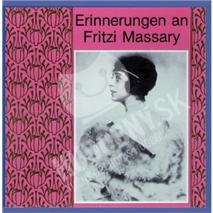 Fritzi Massary - Erinnerungen od 26,53 €