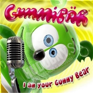 Gummibär - I Am Your Gummy Bear od 11,99 €