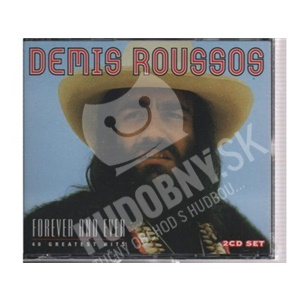 Demis Roussos - Forever and ever od 13,52 €
