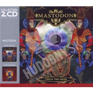 Mastodon - Crack The Skye / Blood Mountain od 9,27 €