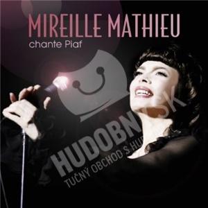 Mireille Mathieu - Chante Piaf od 9,99 €
