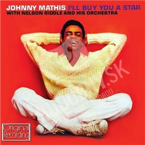 Johnny Mathis, Nelson Riddle And His Orchestra - I'll Buy You A Star od 7,05 €