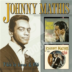 Johnny Mathis - This Is Love / Ole od 26,38 €