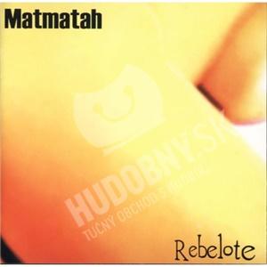 Matmatah - Rebelote od 0 €