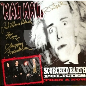The Mau Maus - Scorched Earth Policies: Then & Now od 20,99 €