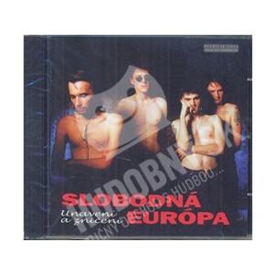 Slobodná Európa - Unavení a zničení [REED] od 9,99 €
