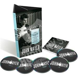 John Mayer - John Mayer Boxset od 21,99 €