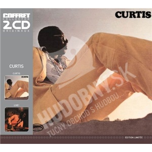 Curtis Mayfield - Curtis / Live! od 9,27 €