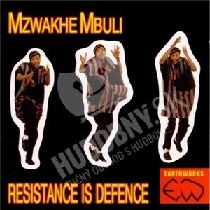 Mzwakhe Mbuli - Resistance Is Defence od 21,37 €