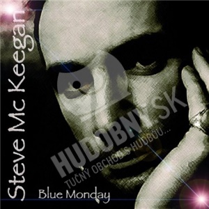 Steve Mc Keegan - Blue Monday od 16,36 €