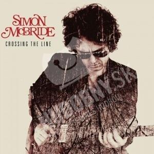 Simon McBride - Crossing The Line od 21,67 €