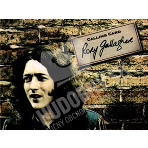 Rory Gallagher - Calling Card [R] od 0 €