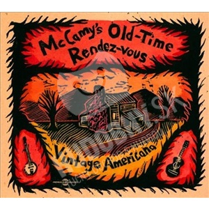 McCamy's Old Time Rendez-Vous - Vintage Americana od 23,02 €