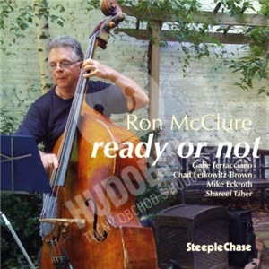 Ron McClure - Ready Or Not od 25,06 €