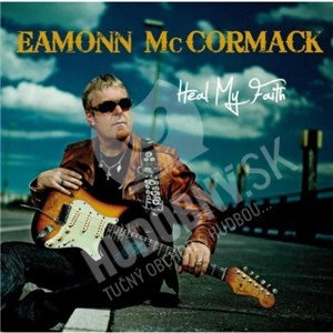 Eamonn McCormack - Heal My Faith od 12,83 €