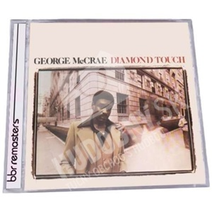 George McCrae - Diamond Touch (Remastered Expanded Edition) od 11,18 €