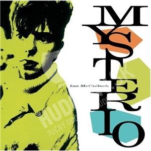 Ian McCulloch - Mysterio (Deluxe Edition) od 24,18 €