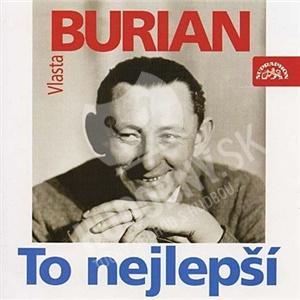 Vlasta Burian - To nejlepší od 6,99 €