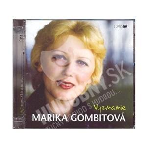 Marika Gombitová - Vyznanie (2CD) od 10,89 €