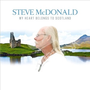 Steve McDonald - My Heart Belongs to Scotland od 11,05 €
