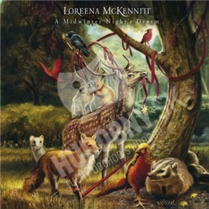 Loreena McKennitt - A Midwinter Night's Dream od 24,87 €