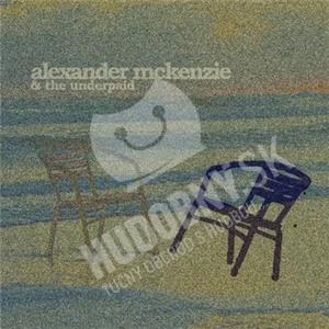 Alexander Mckenzie & The Underpaid - ep 1 od 14,40 €