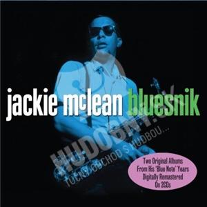 Jackie McLean - Bluesnik od 7,39 €