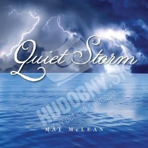 Mat Mclean - Quiet Storm od 23,44 €