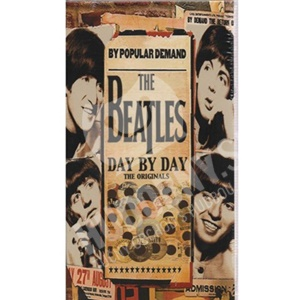 Beatles V/A - Day By Day the Originals od 0 €